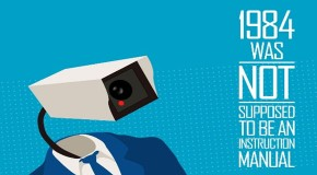 Why The Surveillance State Must Be Erased