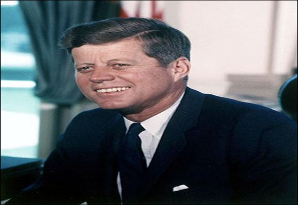 Why Was JFK Murdered