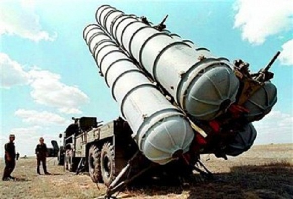 World War By Proxy Russia's Lavrov says, 'will honor its S-300 missile contract with Damascus'