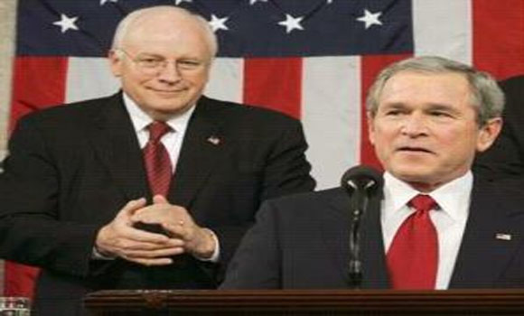 """Breaking the Set"" Bush & Cheney Knew About 9 11 Months Before It Happened"