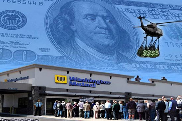Chicago Next Windy City Cash Balance Plummets To Only $33 Million As Debt Triples