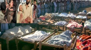 Exclusive: Leaked Pakistani report confirms high civilian death toll in CIA drone strikes
