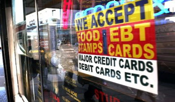 Food Stamps May Be Split From Farm Bill In House
