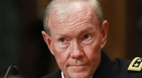 Hoax exposed: Gen. Dempsey rebuffs speculations he called for Syria raids