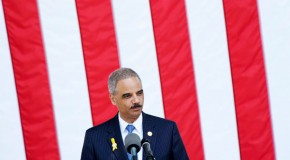 Holder: We Won't Torture or Kill Snowden