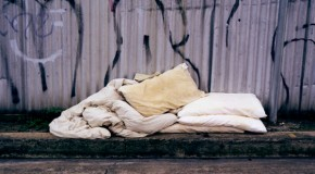 Homelessness Could Be A Crime Under Anti-Social Behaviour, Crime and Policing Bill Warns Think Tank