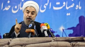 Israel in no position to strike Iran: Rohani