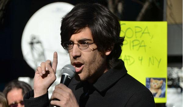 Judge Orders U.S. to Release Aaron Swartz's Secret Service File