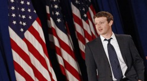 Mark Zuckerberg Runs A Giant Spy Machine In Palo Alto, California