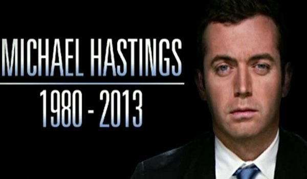 Michael Hastings Cremated Immediately Without Family Consent