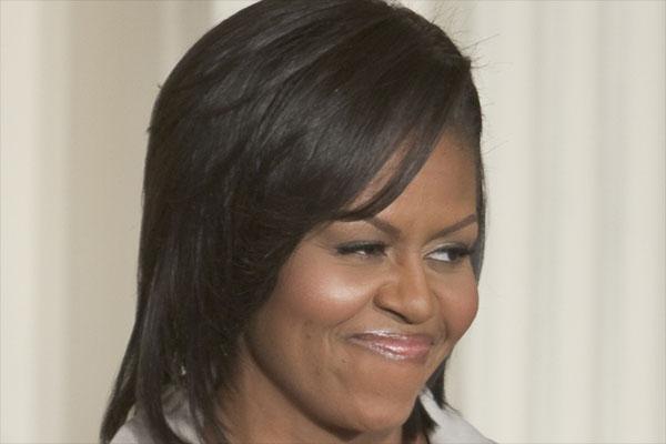 Michelle Obama The White House is a Prison
