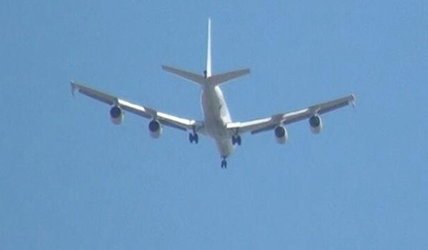 Mysterious Low Flying Plane Buzzes Austin