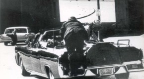 New JFK documentary alleges there WAS a second shooter in the assassination… and he was a Secret Service agent who shot the president by ACCIDENT