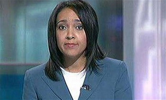 Newsreader developed breast cancer after radiotherapy 20 years earlier