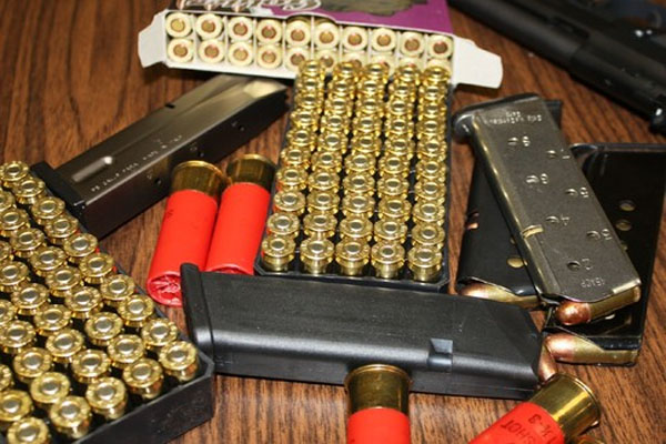 Overwhelmed Leading Ammo Manufacturer Temporarily Suspends Production