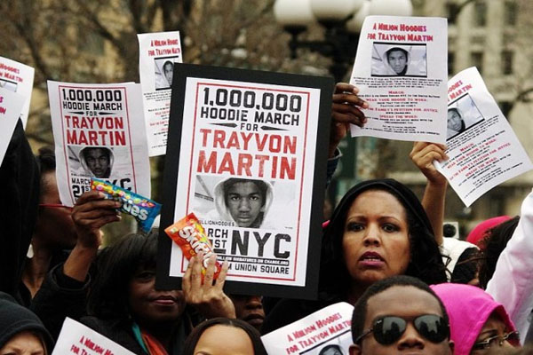 Police Fear Flash Mob Violence If Zimmerman Acquitted
