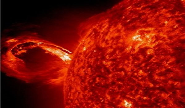 Prepping for an EMP and Solar Flares