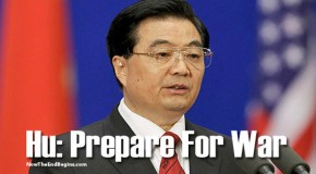 Ready for World War III with China?