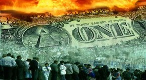 "The Coming Revolution And Economic Collapse: DHS Is Now Building It's Very Own ""Pentagon"" While More Than 101 Million People Are Getting Government Food Assistance… The End of This Financial Bubble Is Approaching!"