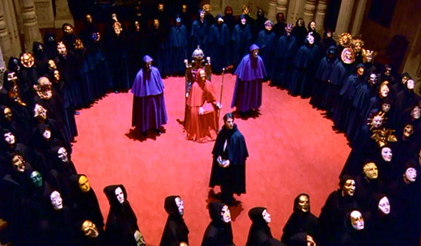 "The Hidden (And Not So Hidden) Messages in Stanley Kubrick's ""Eyes Wide Shut"" (pt"