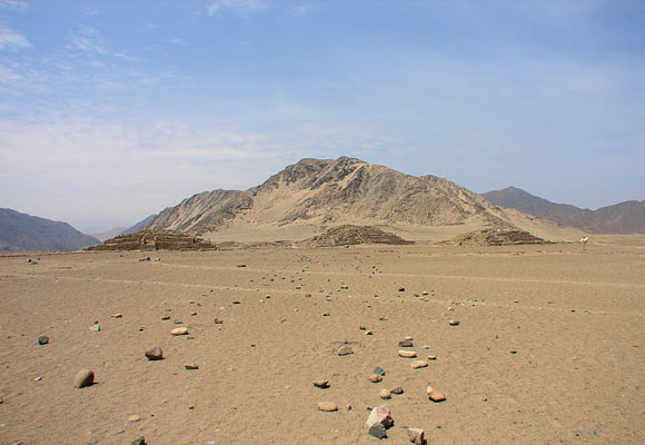 The Lost Pyramids of Peru