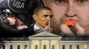 Tomgram: Peter Van Buren, Obama's War on Whistleblowers Finds Another Target