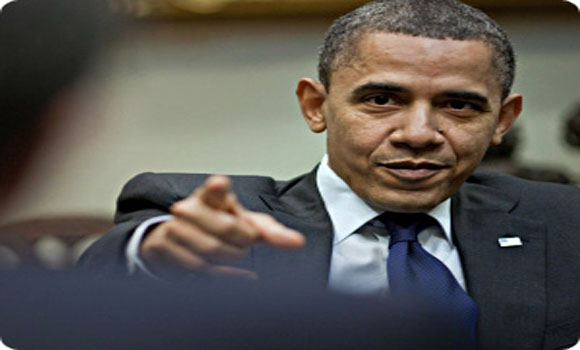 Top 20 Obama scandals The list