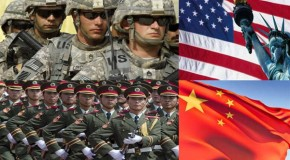 US Authorizes Preparations for War with China?