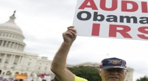 Yet ANOTHER IRS Scandal: Top Bureaucrats Spend $9.5 Million For Vacations In Only 2 Years