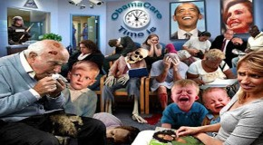 10 Reasons Why Obamacare Is Going to Ruin Your Medical Care… and Your Life