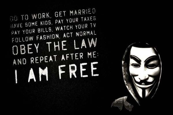 10 Things You Want to Know About 'Anonymous'