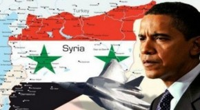 15 signs Obama will go to war with Syria