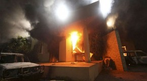 Confirmed: Benghazi was Cover-up of Arms Transfer to al-Qaeda