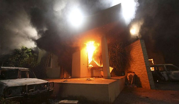 Confirmed Benghazi was Cover-up of Arms Transfer to al-Qaeda