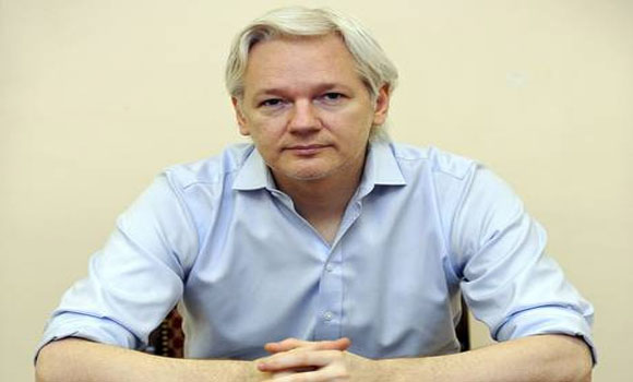 EU warrant opt-out 'could free Julian Assange' Campaigners warn of four-month loophole before UK rejoins treaty