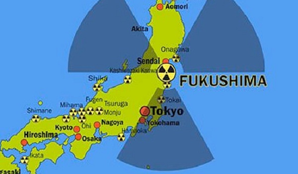 Fukushima apocalypse Years of 'duct tape fixes' could result in 'millions of deaths'