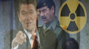 History Repeats: CIA Files Reveal US Aided Saddam's Chemical Attacks