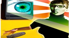 Is Your Television Actually 'Watching' You?