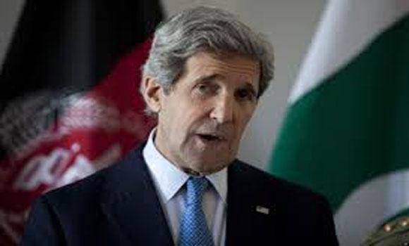 Kerry Reproduz WMD cartão em Próximo Passo para a guerra com a Síria
