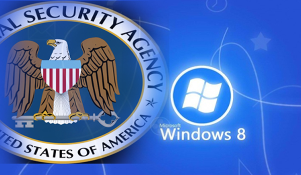 LEAKED German Government Warns Key Entities Not To Use Windows 8 – Links The NSA