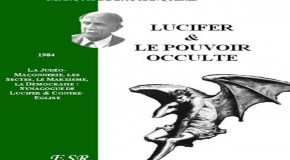 Lucifer & the Occult Power – Kabbalah