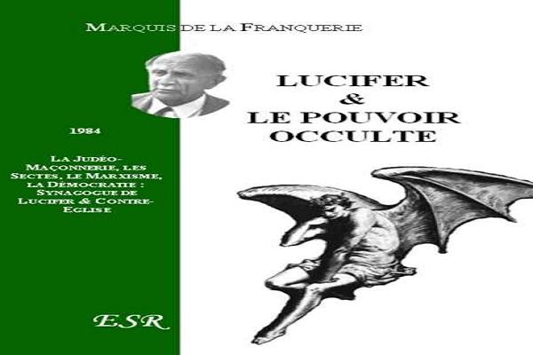 Lucifer & the Occult Power - Kabbalah