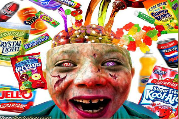 Patent confirms that aspartame is the excrement of GM bacteria