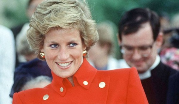 Princess Diana Death Probe British Media Reports Allegation That Royal's Death Was No Accident