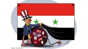 Propaganda Overdrive Suggests Syria War Coming Soon