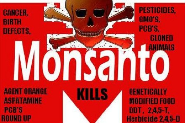REVEALED How a Big Biotech Corp is Controlling the Government — Completely Legally!