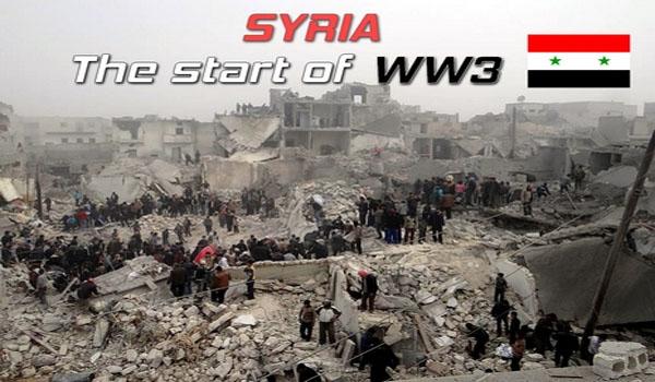 """Rússia adverte EUA de precipitação """"extremamente perigoso"""" de ataque à Síria"""