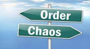 Societal Chaos and How the Power Elite Will Try to Gain Control