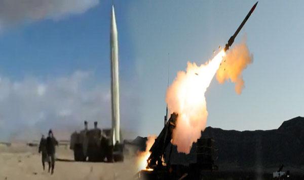 Síria, Irã questão primeiro aviso explícito de Israel se os ataques dos EUA