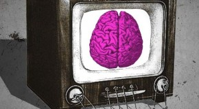 TV: Your Mind. Controlled